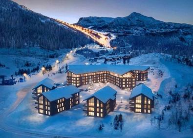 Fyri Resort Hemsedal