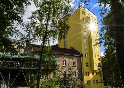 Mølla Hotell