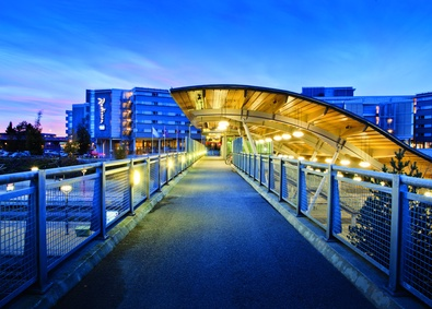 Radisson Blu Airport Hotel - Oslo Gardermoen