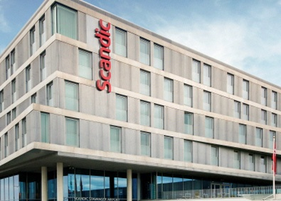 Scandic Airport Hotel Stavanger