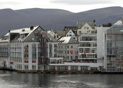 Scandic Ålesund