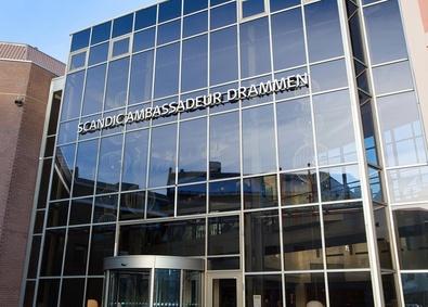 Scandic Hotel Ambassadeur Drammen