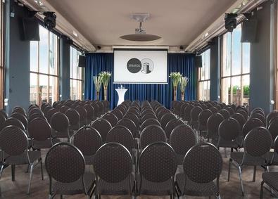 Stratos Konferanse og Selskapslokaler