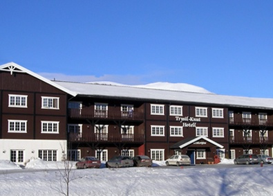 Trysil Knut Hotell