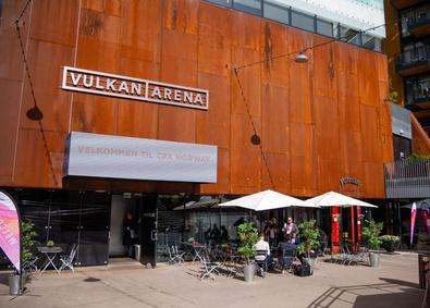 Vulkan Arena