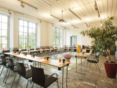Møtelokale i Oslo