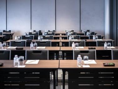 Møtelokaler