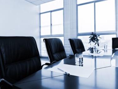 Møterom